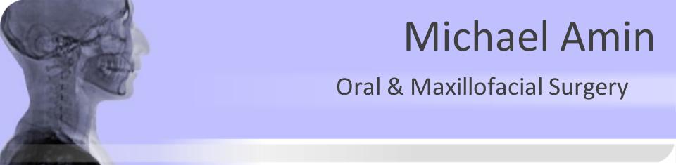 maxilla facial surgeons